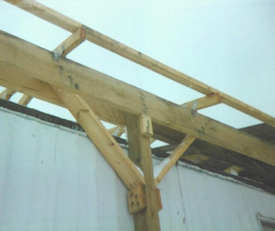 Build An Ultra Inexpensive Energy Efficient House An